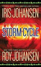 Storm Cycle by Roy Johansen and Iris Johansen (2010, Paperback)