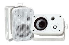 Pyle PDWR30W Pro Indoor/Outdoor Waterproof Speakers - Pair