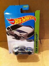 HOT WHEELS Zamac Diecast - Scion FR-S - Combined Postage