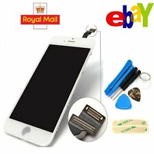 "New Replacement Display LCD Touch Screen Digitize for iPhone 6 Plus 5.5"" White"