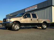 Ford : F-250 Lariat 4dr C