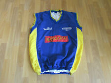 DERBYSHIRE Richard ILLINGWORTH No 8 Match Worn / Issue CRICKET Top XL - SEE PICS
