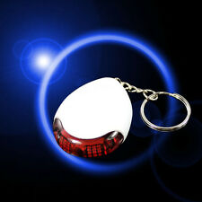 Wireless Seeker Voice Control Keychain Light Anti-Lost Tracker Key Finder Alarm
