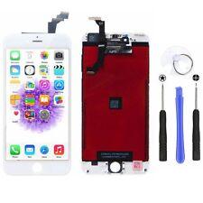 LCD Display Für Apple iPhone 6 4.7 RETINA Frontglas Touchscreen Weiß & Werkzeug