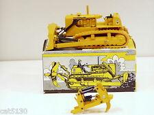 Caterpillar D9G Dozer w/ Ripper & Drawbar - 1/50 - Gescha #287 - N.MIB