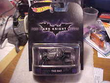 Hot Wheels Retro Batman The Dark Knight Rises The Bat