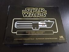 Master Replicas DARTH VADER Star Wars LIGHTSABER .45 scale sw-333 tesb epv