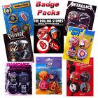 Badge Packs