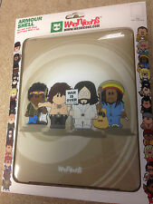 Apple IPAD Weenicons ROCK LEGENDS Armour Case NEW 1st Gen NEW X 20 BULK  JOB LOT