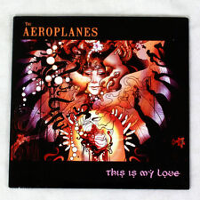 Le Avions - This Is My Love - cd de musique ep