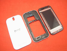 ORIGINALE HTC ONE SV COVER Posteriore Custodia Cellulare mezzi FRONT COVER CHASSIS QUADRO