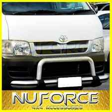Toyota Hiace (2005-2015)   LWB ONLY   Nudge Bar / Grille Guard