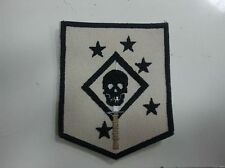 Patch MARSOC MARINES  navy seal softair airsoft forze speciali esercito