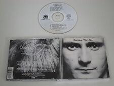 PHIL COLLINS/FACE VALUE(WEA 2292-54939-2) CD ALBUM