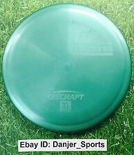 Disc Golf - Discraft Titanium Buzzz SS EMac Prototype 179g - Unreleased!!!