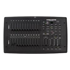 ADJ Scene Setter 24 DMX CONTROLLER DESK LIGHTING THEATRE DISCO DJ STAGE
