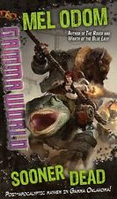 Dungeons & Dragons-Sooner Dead-Gamma World-New-very rare