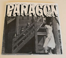 "Paragon - Shatter My Dreams 1987 Australian 7"" 45 Oz Metal Rarity ILLUSION WR001"