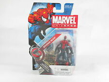 "Marvel Universe Spider-man House Of M 001 4"" Figure MOSC New Unopened V2"