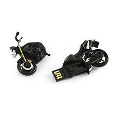 Official Triumph Street Triple Motorbike USB Memory Stick 16Gb - Black