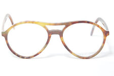 VINTAGE AVIATOR STYLE EYEGLASSES, MADE IN ITALY BY ARMANI M314 064 DEADSTOCK NOS