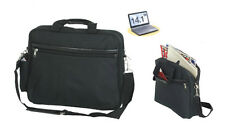 Standard Laptop Portfolio Organizer Tablet Briefcase Computer Bag Business Case