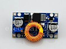 New DC Converter 6A 60W IN 5-32V OUT 0.8-30V Adjustable Buck Power Supply Module