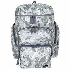 """18"""" Tactical Military Army Backpack Outdoor Camo Camping Climbing Hiking Bag"""