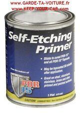 POR15 Self Etching Primer 1 quart ca. 946 ml gris, grey, grau