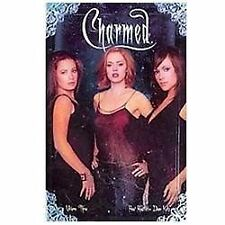 Charmed Season 9 Volume 3 (Charmed Graphic Novel)-ExLibrary