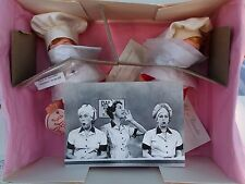 Madame Alexander Dolls I Love Lucy & Ethel Candy Factory FAO Exclusive IN BOX