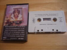 RARE OOP Anne Murray CASSETTE TAPE Christmas Wishes DR. MUSIC Joy to the World !