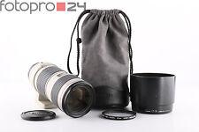 Canon EF 70-200 mm 4.0 L USM + molto bene (54825109) (ux1119)