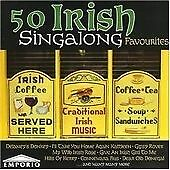 50 Irish Singalong Favourites, Sean O'Neill, Good