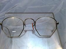 True Vintage - B&L 1/10 12k GF Eyeglass Frames - Not Scrap