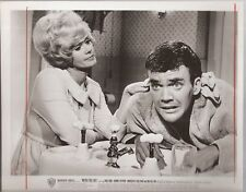 PF Never too late ( Connie Stevens , Jim Hutton )