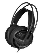SteelSeries 61357 Siberia V3 Gaming Headset Stereo - Black - Mini-phone - Wired