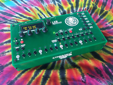 VERDE SONIC Pozioni LXR Drum Machine / SYNTHESIZER Cthulhu Unique VA-1