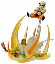 Bandai Dragon ball Z Imagination Gashapon Figure Part 9 Krillin