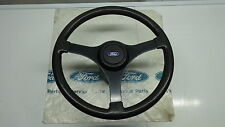 MK1 RS2000 ESCORT MEXICO RS1600 GENUINE FORD STEERING WHEEL