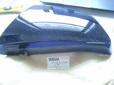 NOS Yamaha Side Cover R/S BLK 1980 XS850G 3J3-21721-00-6G