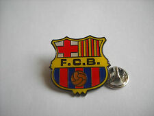 a11 BARCELONA FC club spilla football calcio soccer pin broche pata spagna spain