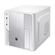 AVP Hyperion ev33w BIANCO Gaming PC Cube Case USB 3.0 * GRATIS * CMK
