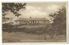 Hafod, Boverton Girls Camp PPC, Local PMK 1953   Cambon, Tyloch Houses, Treorchy