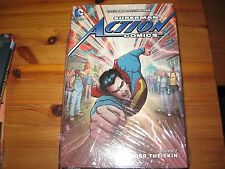 Superman Action Comics vol 7 Under the Skin  hardcover graphic novel