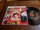 Elvis Presley 50s POP ROCK 45 Elvis Sings Christmas Songs