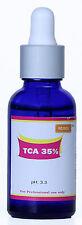 TCA  Acid Peel 35%, 30ml Chemical Skin Peel..