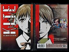 Kite - Remastered Edition - Anime DVD