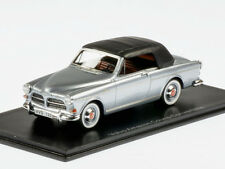 Neo Volvo Amazon Coune Convertible 1963 Silver 1:43 (45213)