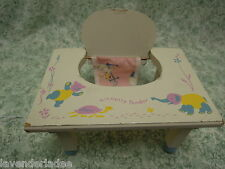 Vogue GINNETTE Dolly Tender Play Table, wood  jh-17